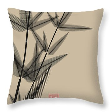 Species Throw Pillows