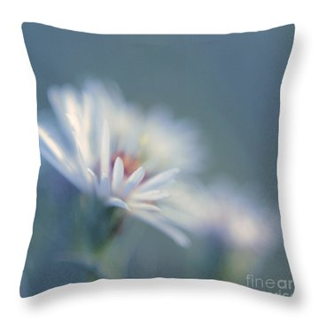 Innocence 03c Throw Pillow by Variance Collections