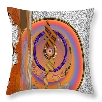 Inw_20a5673sq Washed Puma Stone Throw Pillow