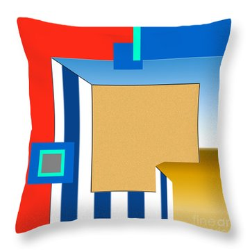 inw_20a5961 Beach Throw Pillow