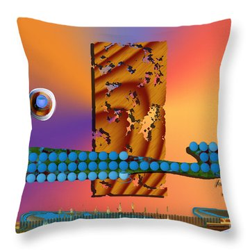 Inw_20a6005sz Forest Cups Throw Pillow