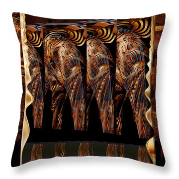 inw_20a6006sz Herd Throw Pillow