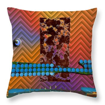 Inw_20a6013sz Forest Cups Throw Pillow