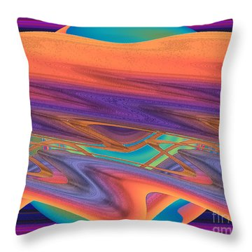 Inw_20a6036 Weaving Throw Pillow
