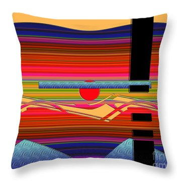 Inw_20a6056 Wellsprings Throw Pillow