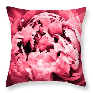 Irresistible Throw Pillow