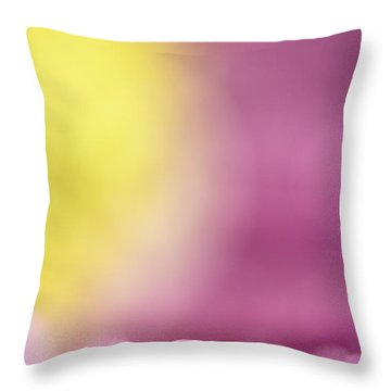 It Was Only In My Dreams Throw Pillow