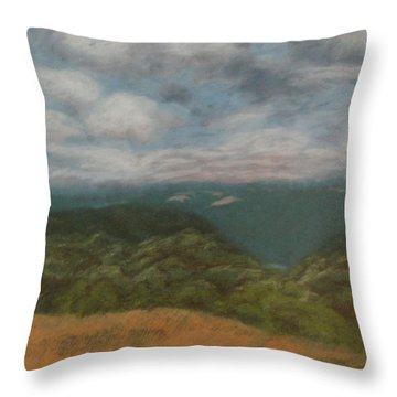 It's All Good Throw Pillow