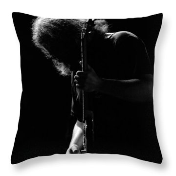 J G B #51 Throw Pillow