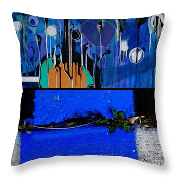 j HOTography 166 Throw Pillow by Marlene Burns