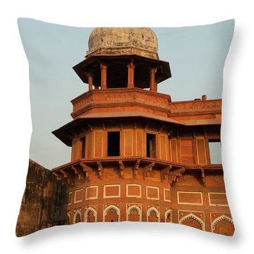 Lintels Throw Pillows