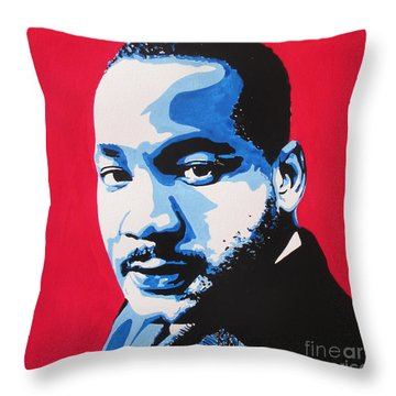 January 20. 2015 Throw Pillow
