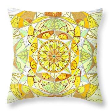 Mandala Throw Pillows