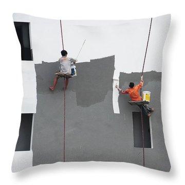 Wall Hanging Throw Pillows