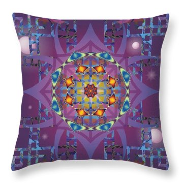 Just For Love Throw Pillow
