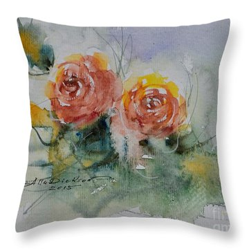 Just For You. #11 Throw Pillow