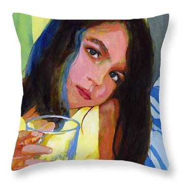 Kara Throw Pillow