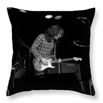 Kent #47 Throw Pillow