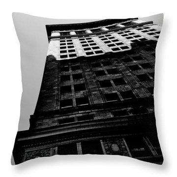 King Street Throw Pillow