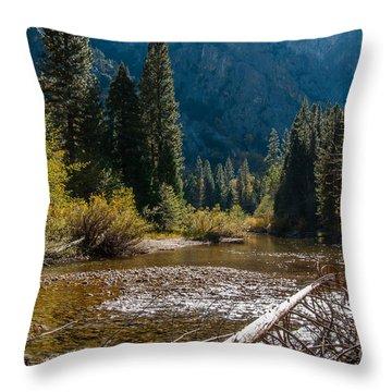 Kings River 1-7810 Throw Pillow