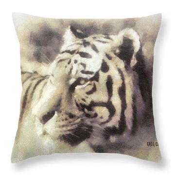 Kwaai Throw Pillow