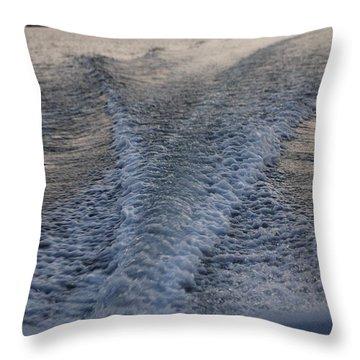 Lake Tansi Throw Pillow