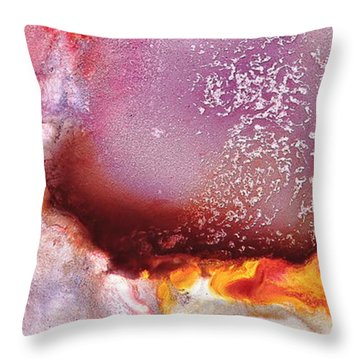 Land Of Nod 2 Throw Pillow