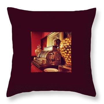 Mozart Throw Pillows