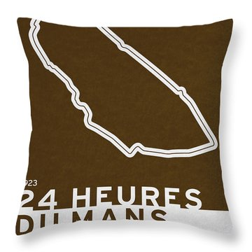 Limited Edition Throw Pillows