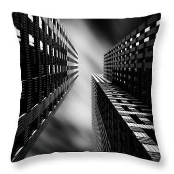Legoland Throw Pillow