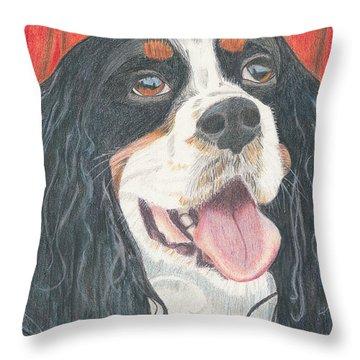 Lexie Throw Pillow
