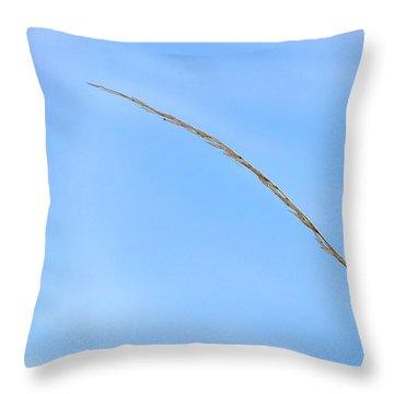 Light Ear Throw Pillow