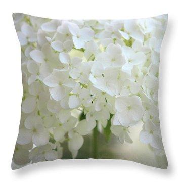 Throw Pillow featuring the photograph Light by The Art Of Marilyn Ridoutt-Greene