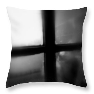 Light The Way Throw Pillow by Paulo Guimaraes