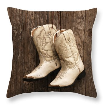 Recently Sold -  - Scuff Throw Pillows