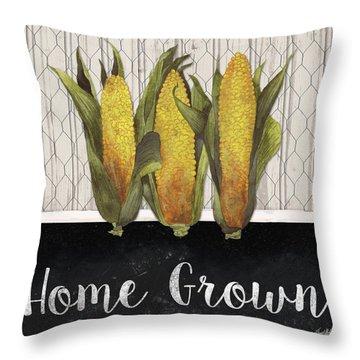 Local Throw Pillows