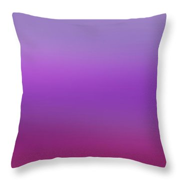 Lost At Sea Throw Pillow by Bonnie Bruno