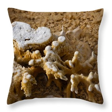 Love Yellowstone One Throw Pillow