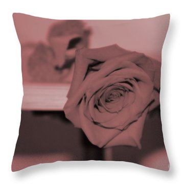 Love You... Throw Pillow