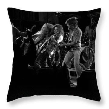 Ls Spo #16 Throw Pillow