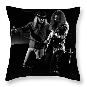 Ls Spo #57 Throw Pillow
