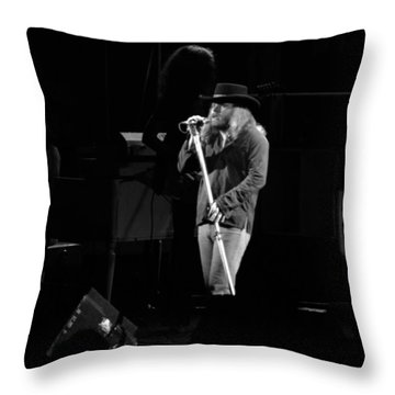 Ls Spo #58 Throw Pillow
