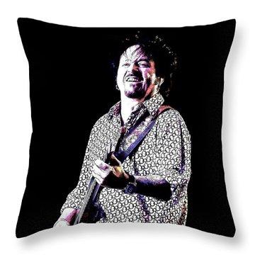 Luke Throw Pillow