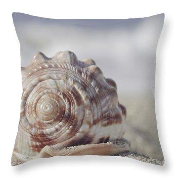 Luminosity Throw Pillow by Sharon Mau