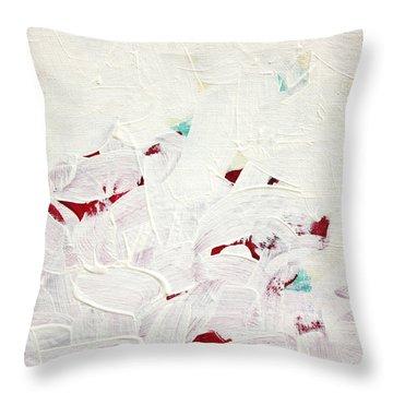 Luminous  C2013 Throw Pillow