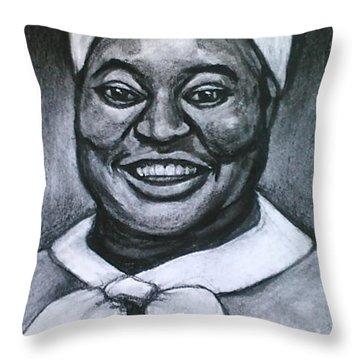 Hattie Throw Pillow