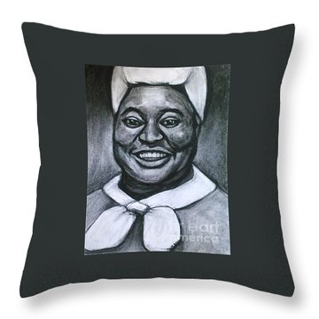 Hattie Throw Pillow
