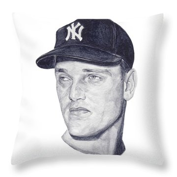 Maris Throw Pillow