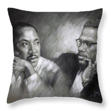 Right Throw Pillows
