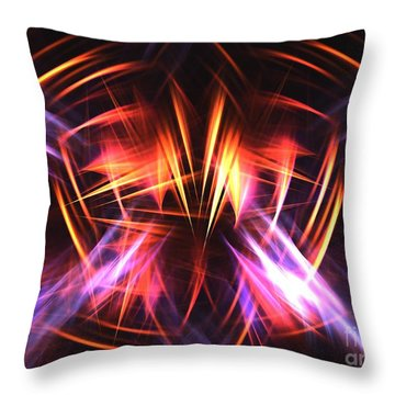 Meissa Throw Pillow